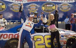 Talladega Nights: The Ballad of Ricky Bobby Movie Review