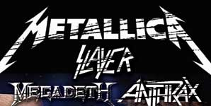 The Big 4 Live from Sofia, Bulgaria (with Metallica, Slayer, Megadeth, and Anthrax) Movie Review