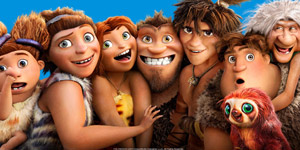The Croods Movie Still