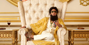 The Dictator Movie Still