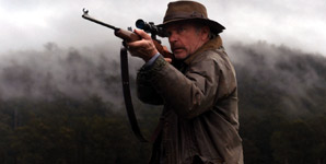 The Hunter Movie Still