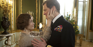 The King's Speech Movie Still