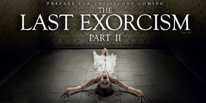 The Last Exorcism Part II Movie Review