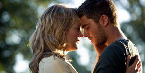 The Lucky One Movie Still