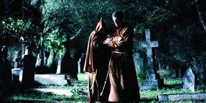 The Monk [Le Moine] Movie Review