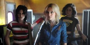 The Runaways Movie Review