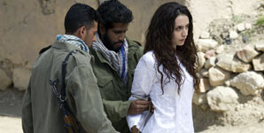 The Stoning of Soraya M. Movie Still