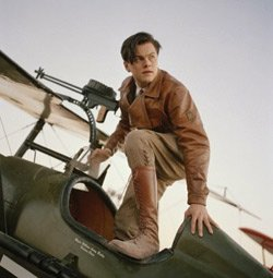 The Aviator Movie Review