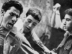 The Battle of Algiers Movie Review