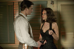 The Black Dahlia Movie Still