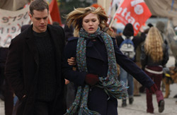 The Bourne Supremacy Movie Still