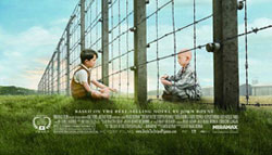 The Boy in the Striped Pajamas Movie Still