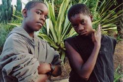 The Boys of Baraka Movie Still