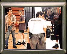 The Cable Guy Movie Still