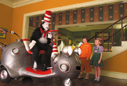 The Cat in the Hat Movie Still