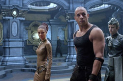 The Chronicles of Riddick Movie Still