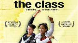 The Class Movie Still
