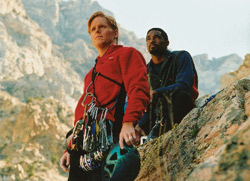 The Climb Movie Still