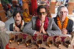 The Darjeeling Limited Movie Still