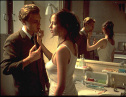 The Dreamers Movie Still