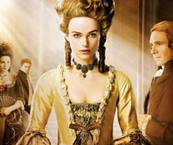 The Duchess Movie Review