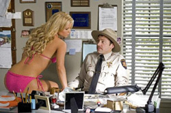 The Dukes of Hazzard Movie Still