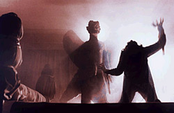 The Exorcist Movie Still