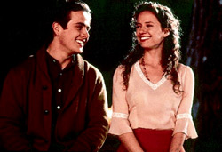 The Fantasticks Movie Still