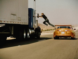 The Fast and the Furious Movie Still