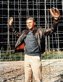 The Great Escape Movie Still