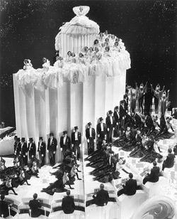 The Great Ziegfeld Movie Still