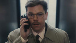 The Informant! Movie Review