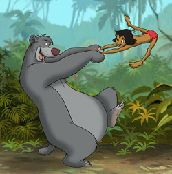 The Jungle Book 2 Movie Still