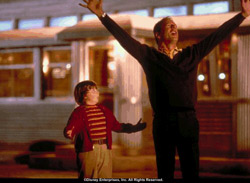 The Kid (2000) Movie Still