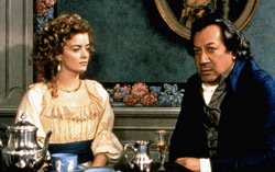 The Lady and the Duke Movie Review
