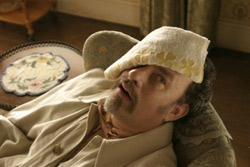 The Ladykillers (2004) Movie Still