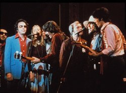 The Last Waltz Movie Review