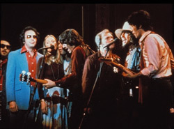 The Last Waltz Movie Still