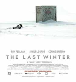 The Last Winter Movie Review