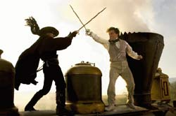 The Legend of Zorro Movie Review