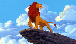 The Lion King Movie Still