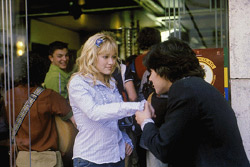 The Lizzie McGuire Movie Movie Still