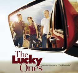The Lucky Ones Movie Review