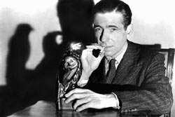 The Maltese Falcon Movie Review