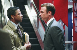 The Manchurian Candidate (2004) Movie Still