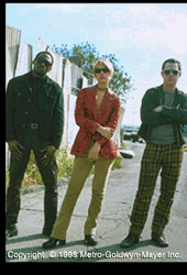 The Mod Squad Movie Still
