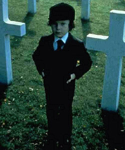 The Omen (1976) Movie Review