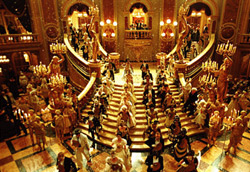The Phantom of the Opera (2004) Movie Still
