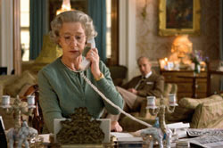 The Queen Movie Review