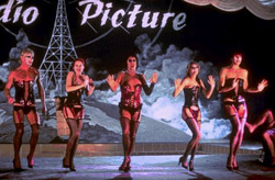 The Rocky Horror Picture Show Movie Review